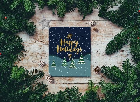 «Новогоднее веселье или НОВОселье?»